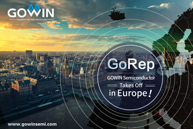 GOWIN Semiconductor Corporation